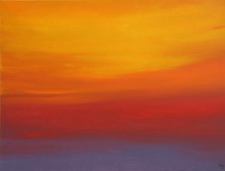 Rust (acryl op doek, 60x80, 450,-)